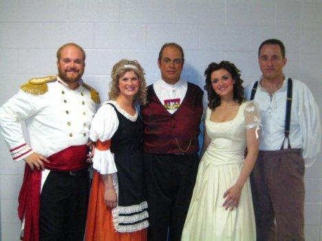 L'Elisir d'Amore, Saskatoon Opera